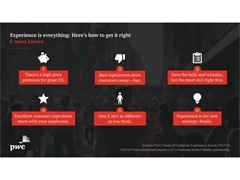 Companies have lost the human touch in customer experience
