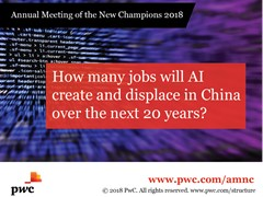 #amnc18: How will AI impact the job market in China?