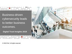 Organisations that embed cybersecurity into their business strategy outperform their peers