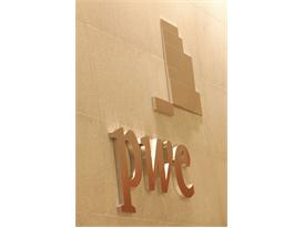 PricewaterhouseCoopers LLP Logo Still