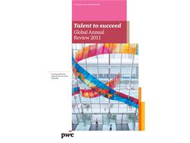 Talent to Succeed - Global Annual Review
