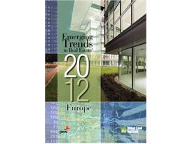 Emerging Trends 2012 Report