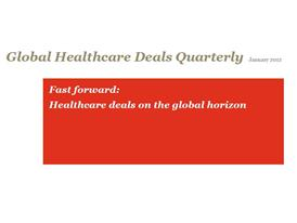 Investors Look to Global Healthcare Market for Long-term Growth, Near-term Safe Haven, Says PwC