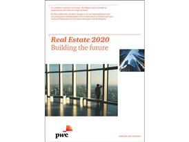 Real Estate 2020: Building the future