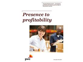 Presence to profitability in growth markets: finding and managing the right partner is key