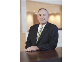 Dennis Nally - Chairman of PwC International