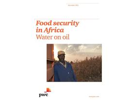 Once in a lifetime opportunity for Africa to solve food security crisis