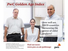 PwC Golden Age Index
