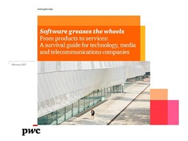 Software greases the wheels