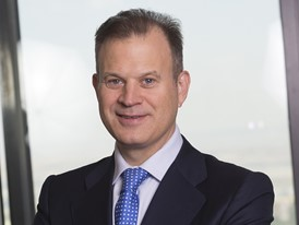 Malcolm Lloyd, PwC Global Deals Leader.