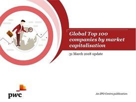 Global Top 100 Companies 2018