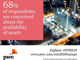 Emerging Trends in Real Estate Europe PwC ULI