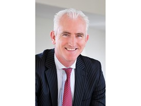 Tony O'Malley appointed as PwC's Global Legal Services Leader