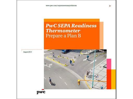 PwC SEPA readiness