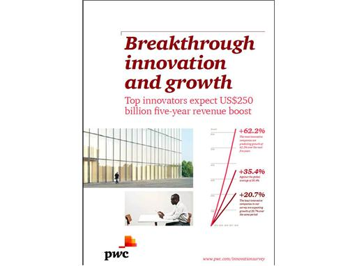 Breakthrough innovation and growth