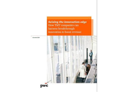 Seizing the innovation edge