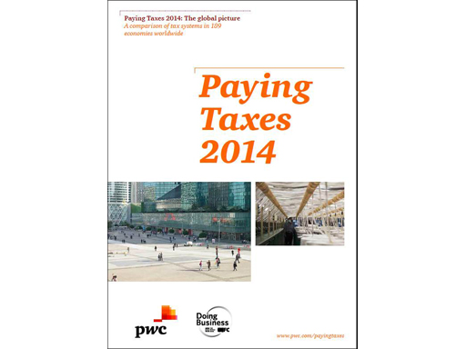 Paying Taxes 2014