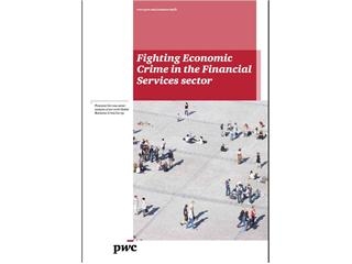 Cybercrime a growing threat to the financial services sector – PwC report