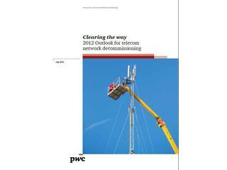 Telecom Operators to Kick-Start Network Decommissioning