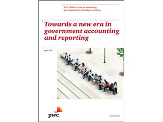 Momentum growing for better public accounting