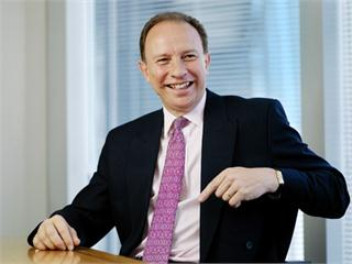 PwC names Richard Sexton new Vice Chairman; Global Assurance