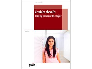 Deal flow between India and Europe positioned to grow