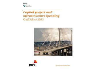 Infrastructure spending to more than double to $9 trillion annually by 2025