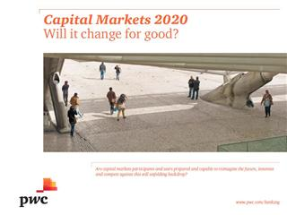 Significant changes afoot for Global Capital Markets