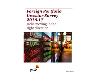 India is an attractive emerging market destination for foreign portfolio investors