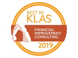 PwC wins 2019 Best in KLAS for Financial Improvement Consulting