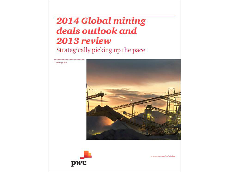 2014 Global Mining Deals Outlook