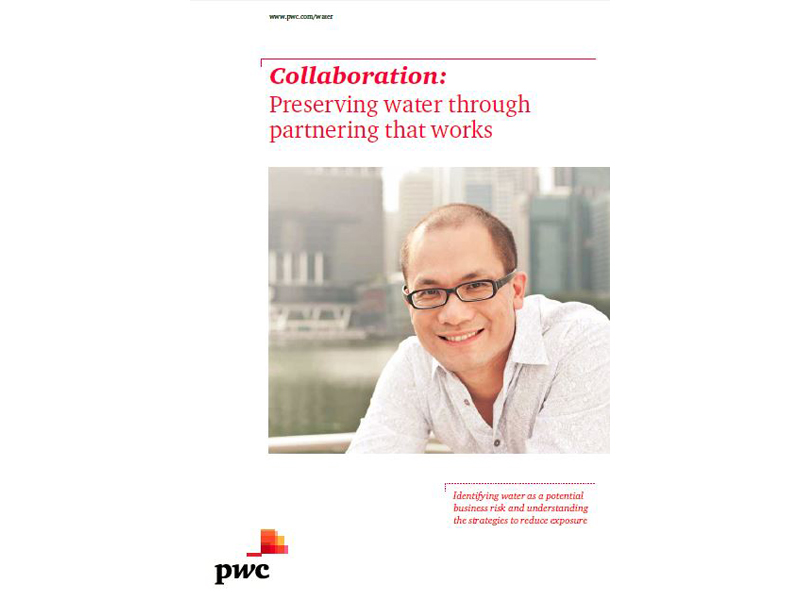 Collaboration: Preserving water through partnering that works