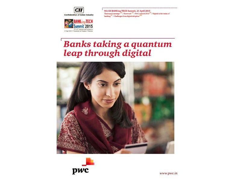 Banks taking a quantum leap through digital