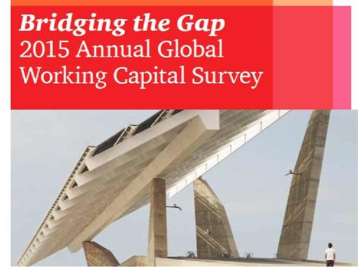 Bridging the Gap: 2015 Annual Global Working Capital Survey