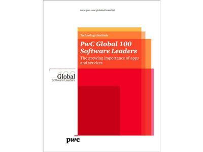 Global Software Leaders Increase 'Software-as-a-Service' Revenues 60% in One Year