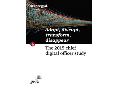 More companies are appointing a Chief Digital Officer to join their C-suite – but are they doing it quickly enough?