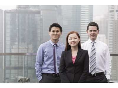 PwC ranked as the Number 1 consulting organisation in China for 2016