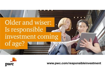 Responsible investment and sustainable development growing priority for private equity finds PwC survey