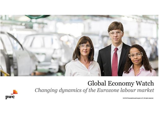 Global Economy Watch May 1