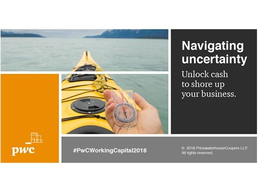 2018 Working Capital Study