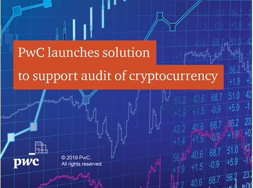 Image: PwC launches solution supporting audit of cryptocurrency
