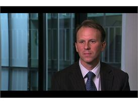 Alan McGill, Partner in PwC's sustainability and climate change division
