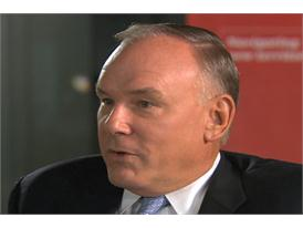 CEO Dennis Nally on the Last 12 Months