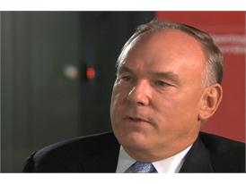 CEO Dennis Nally on the Employees
