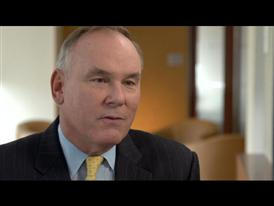 Dennis M. Nally - PwC, Chairman