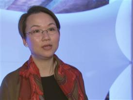 Cassie Wong, PwC China/Hong Kong Managing Partner