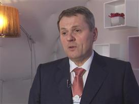 Norbert Winkeljohann, PwC Germany Senior Partner