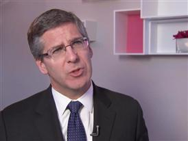 Bob Moritz, PwC US Chairman and Senior Partner