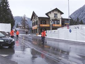 2014 World Economic Forum at Davos