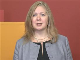 PwC UK partner Sian Steele discusses the key findings of the new report 'Bridging the gap'